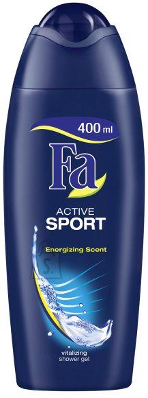 Fa dushigeel Men Sport 400 ml