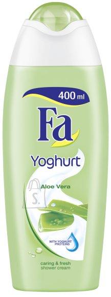 Fa dushigeel Yoghurt Aloe Vera 400 ml