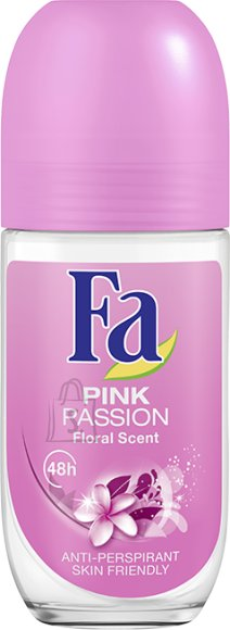 Fa roll-on deodorant Pink Passion 50 ml