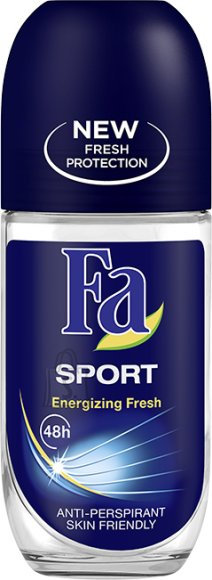 Fa roll-on deodorant Men Sport 50 ml