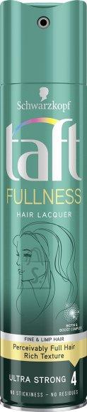 Taft juukselakk Fullness 250 ml