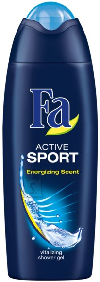 Fa dushigeel Men Sport 750 ml
