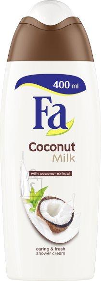 Fa dushigeel  Coconut Milk 400 ml
