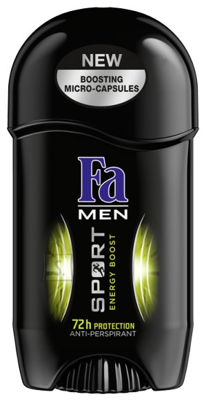 Fa stick deodorant Men Sport Power Boost 50 g