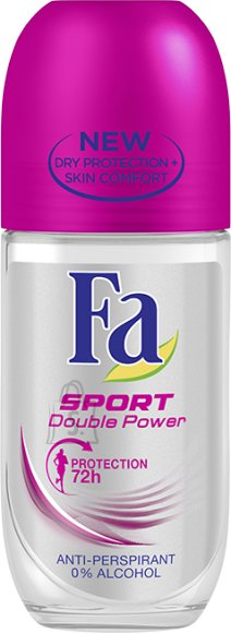 Fa roll-on deodorant Sporty Fresh 50 ml