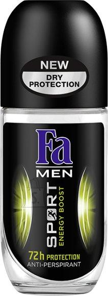 Fa roll-on deodorant Men Sport Power Boost 50 ml