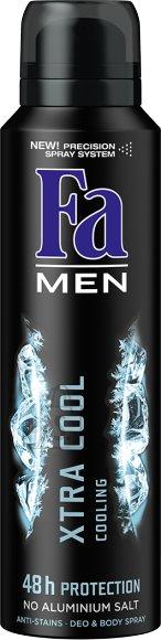 Fa deodorant Men Cool 150 ml