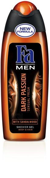 Fa dushigeel Men Dark Passion 250 ml