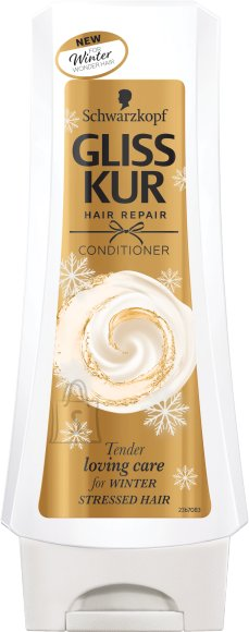 Schwarzkopf gliis Kur palsam Winter Repair 200 ml