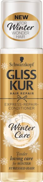 Schwarzkopf Gliss Kur Express Repair palsam 200 ml