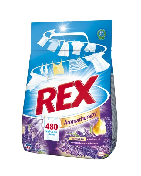 Rex Laven & Patchouli 20 WL 1,4 kg