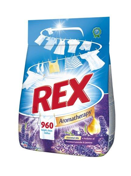 Rex Laven & Patchouli 40 WL 2,8 kg