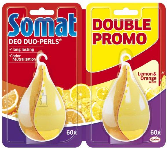 Somat Deo Perls Lemon
