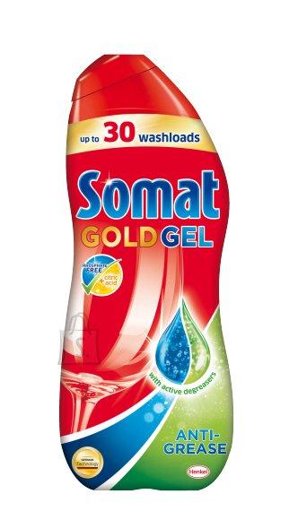 Somat Gold Gel Anti-Grease 600 ml 30 WL