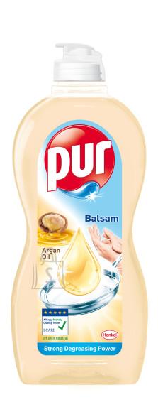 Pur Balsam Argan Oil 450 ml