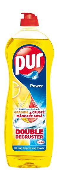 Pur DuoPower Lemon 900 ml