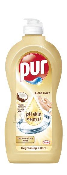Pur Gold Care Coconut Milk 420 ml