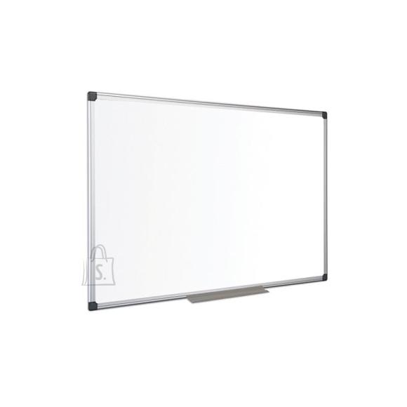 Magnettahvel BI-OFFICE MAYA 90x60 cm, alum. raam, emailpind