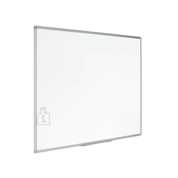 Magnettahvel BI-OFFICE EARTH 90x60 cm, alum.raam, lakitud pind