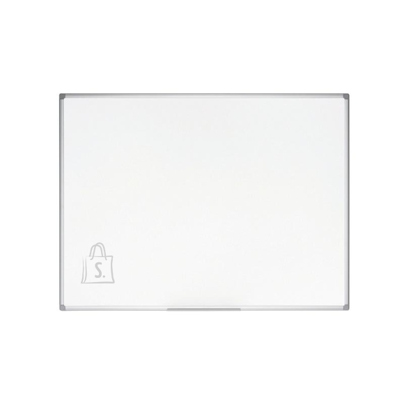 Magnettahvel BI-OFFICE EARTH 90x60 cm, alum.raam, keraamiline pind