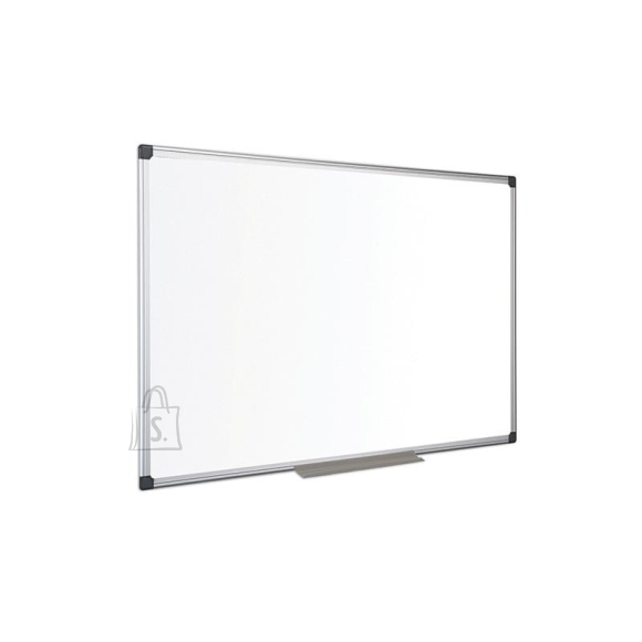 Magnettahvel BI-OFFICE MAYA 180x120 cm, alum. raam, emailpind
