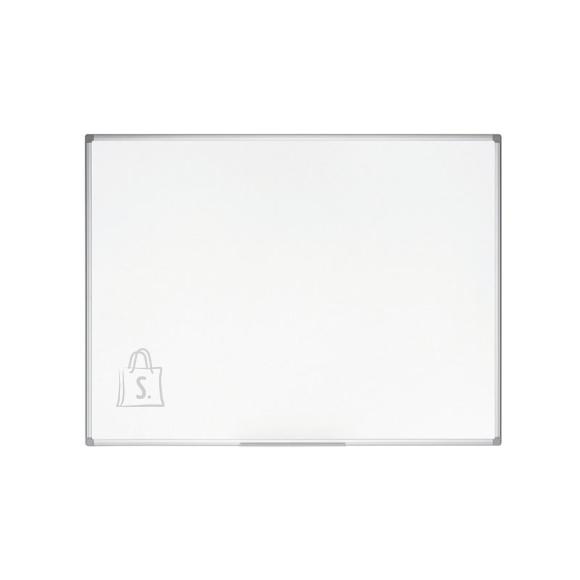Magnettahvel BI-OFFICE EARTH 60x45 cm, alum. raam, keraamiline pind