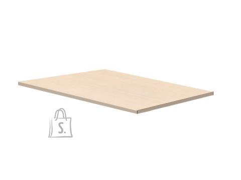 Esiplaat lauale ERGOFOUNT 1400x400x20mm, kask