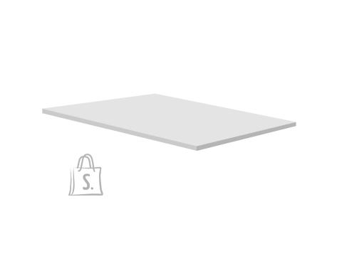 Lauaplaat ERGOFOUNT 1600x800x25mm, valge
