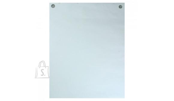 Tahvlipaberiplokk SMLT 60x80cm, 20 lehte, valge