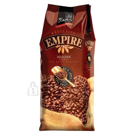 Kohvioad PROFESSIONAL Empire Colombia 1kg
