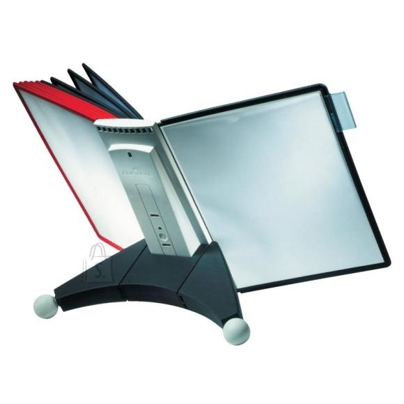 Sirvimissüsteem A4 Sherpa Desk, kompl-s 10 taskut