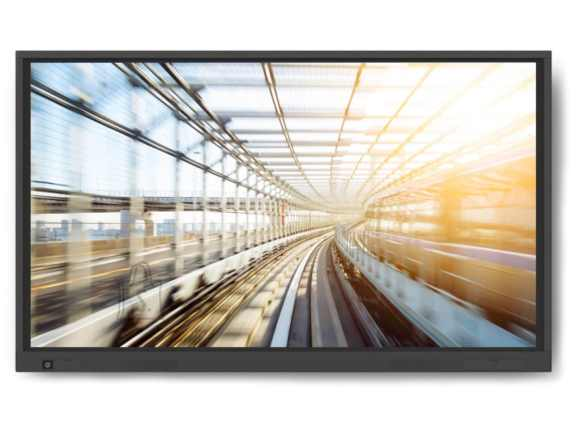 Interaktiivne ekraan, NEWLINE TT-8618VN
