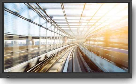 Interaktiivne ekraan, NEWLINE TT-7518VN