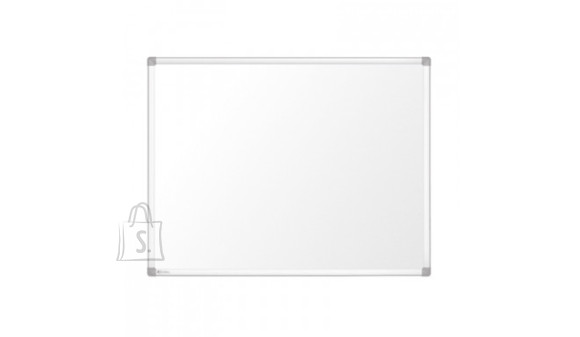 Magnettahvel NOBO Prestige Enamel, 180x90 cm, alum.raam, emailpind