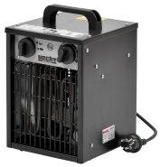 Hecht elektriline soojapuhur/ventilaator 3502