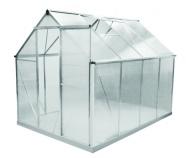 Hecht kasvuhoone 4.93m²