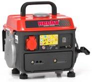Hecht bensiinimootoriga generaator 650W