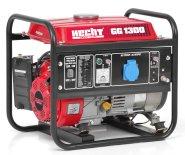 Hecht bensiinimootoriga generaator 900 W