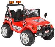 Hecht elektriauto lastele 56181, punane
