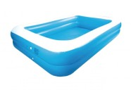 Hecht täispuhutav bassein 262x175