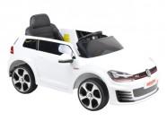 Hecht elektriauto Volkswagen Golf A7 GTI lastele
