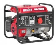 Hecht bensiinimootoriga generaator 1100W