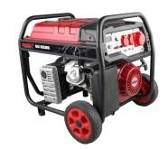 Hecht bensiinimootoriga generaator 5000W