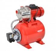 Hecht elektrimootoriga aiapump 3101 Inox puhtale veele 1000W