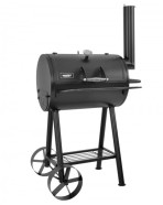 suitsugrill Steamroller
