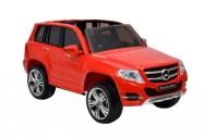 Hecht elektriauto Mercedes Benz GLK Class