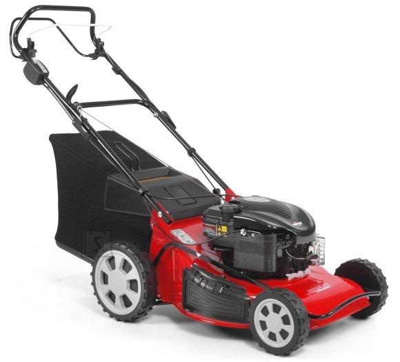 Hecht isevedav bensiinimootoriga muruniiduk GX 54 SBBS 675 3in1 HW