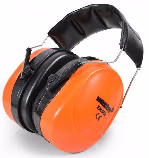 Hecht kõrvakaitseklapid