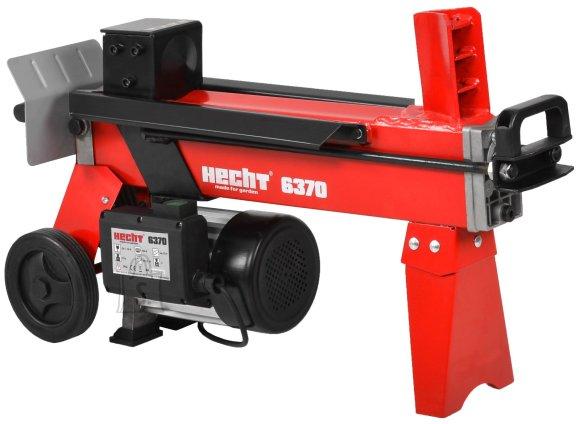 Hecht 6370 elektriline puulõhkumismasin