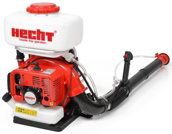 Hecht bensiinimootoriga aiaprits/lehepuhur 459